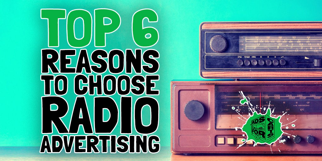 Top-6-Reasons-To-Choose-Radio-Advertising