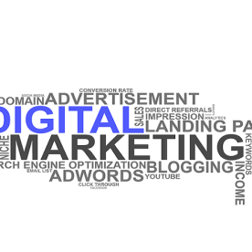 Digital Marketing Company Johannesburg