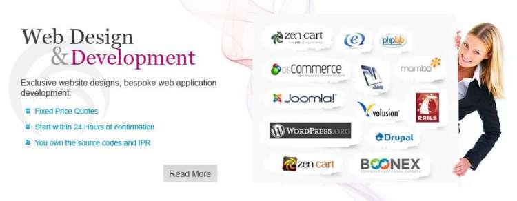 Website Designers in Durban