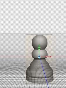 Photoshop 3D Coordinates reset