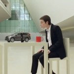 Honda Ad – An Impossible Made Possible