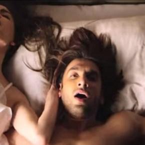 Ranveer Singh Latest Durex Condom Ad