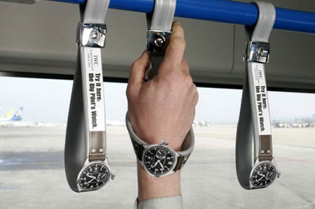 Big Pilot's watches