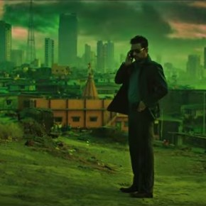 Jazbaa Official Trailer, Star Cast Aishwarya Rai Bachchan & Irrfan Khan