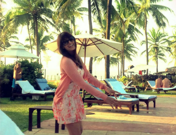 bipasha fav holiday destination goa