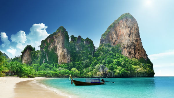 imran's fav holiday destination thailand