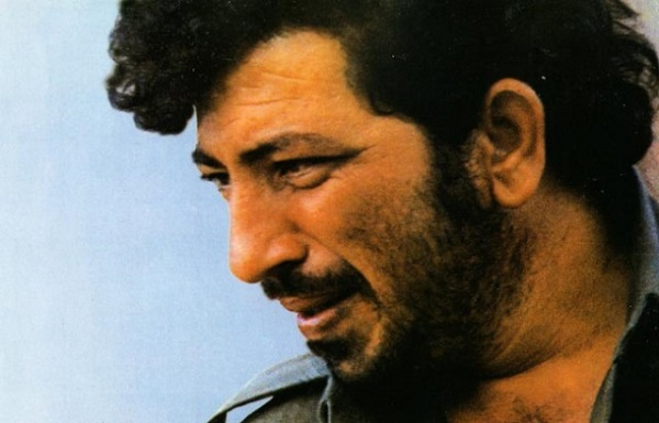 amjad khan was not first choise for gabbar in shole