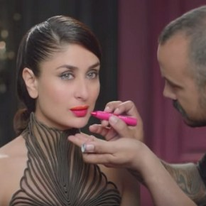 It's time for the backstage trend to take centre stage - Lakmé Absolute Lip Pout