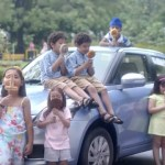 Maruti Suzuki Dzire 1 Million Strong Celebration Video Ad