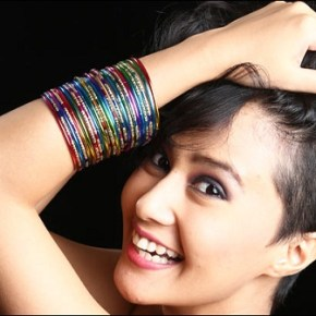 Know About Airtel 4G Girl Sasha Chettri - Music Keeps Her Going
