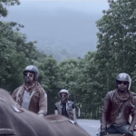 Bajaj Makes Fun of Royal Enfield in New Dominar 400 Advertisement