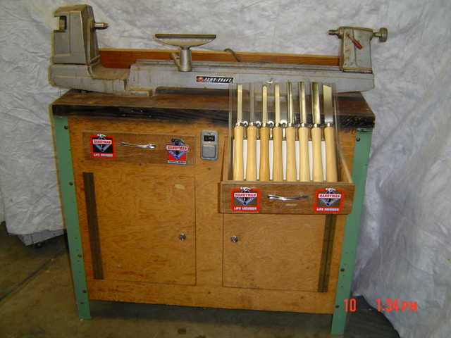woodworking tools for sale used