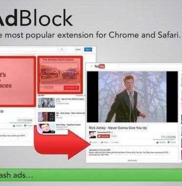 Adblock vs Adblock Plus ¿Cual es mejor? 1