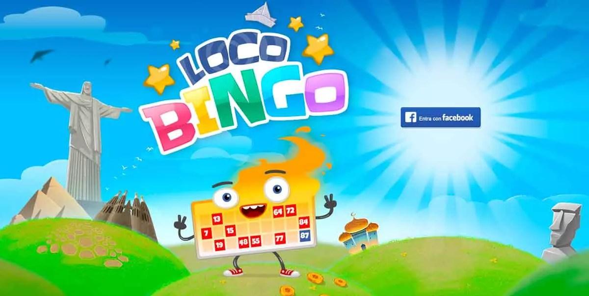 Locobingo - Bingo online