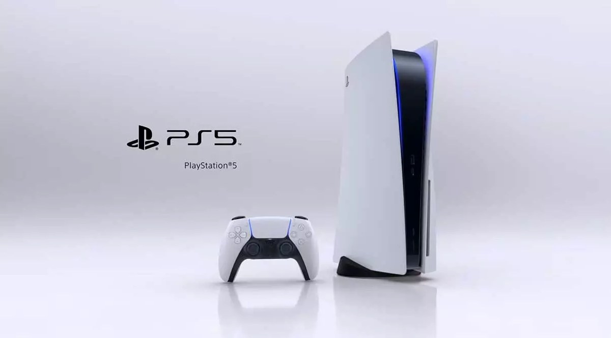 ps5 oficial