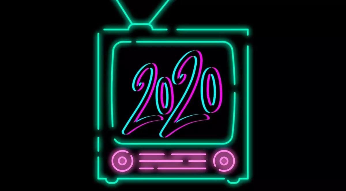 Series que ver en 2020