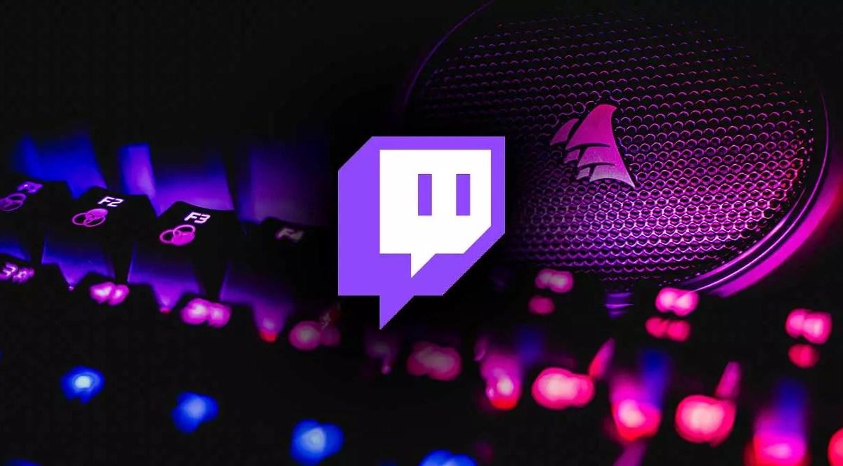 Canal de Twitch
