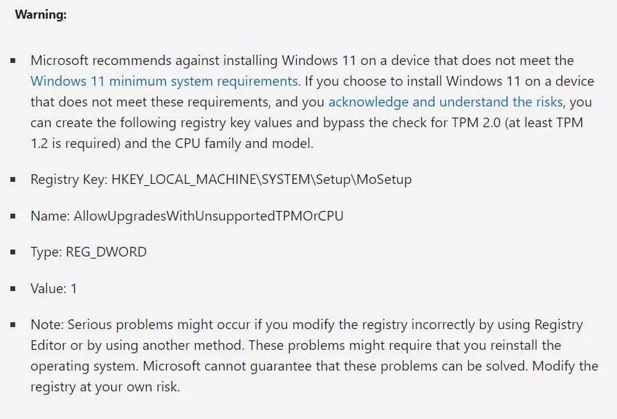 windows 11 forzar actualizaciones