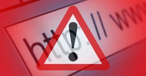 Ver noticia 'Ofensiva final de Google Chrome: marcará como no seguros todas las webs HTTP en unos meses'