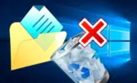 ¿Archivos borrados tras actualizar a Windows 10 October 2018 Update? No estás sólo