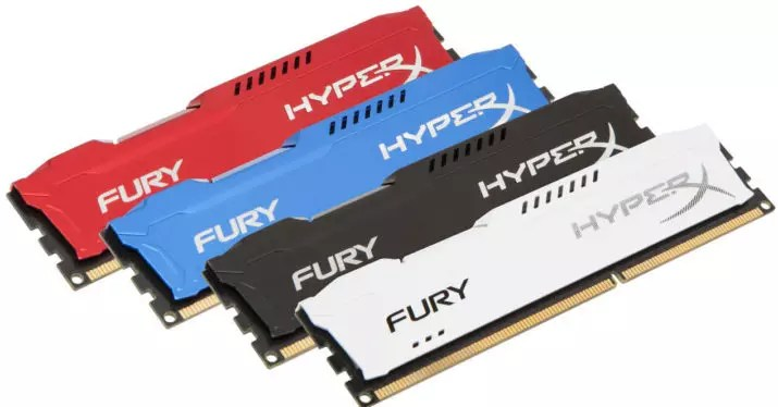fury hyperx memoria ram