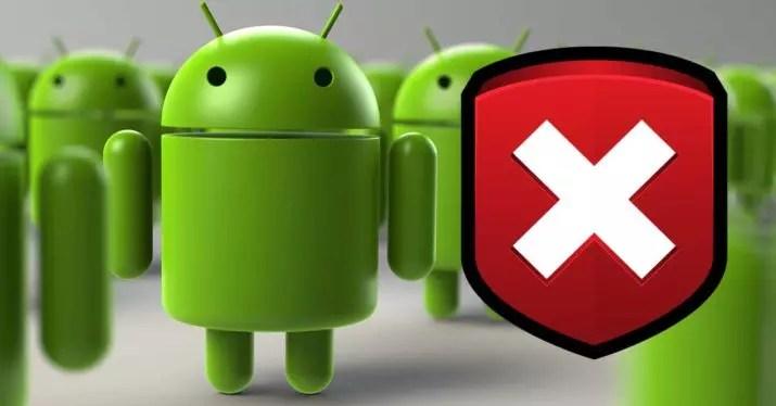 android-error-seguridad