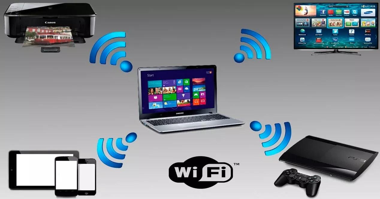 Cmo detectar cualquier dispositivo conectado a nuestra WiFi