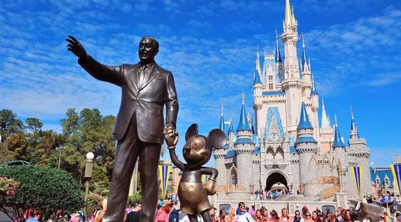 Piracy of Walt Disney