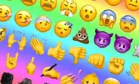Google Chrome tendrá un acceso directo para insertar emojis