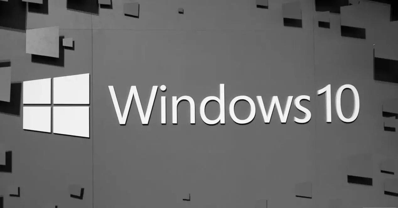 Fall Creators Update Wallpaper C 243 Mo Personalizar Windows 10 En Blanco Y Negro