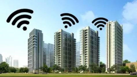 Resultado de imagen de evitar el WiFi de los hoteles
