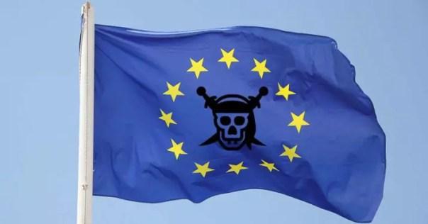 pirateria ue union europea pirata