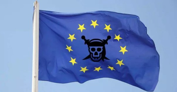 pirateria ue union europea pirata