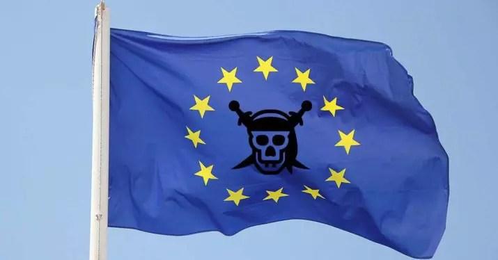 pirateria ue union europea