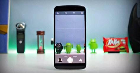 android p camara