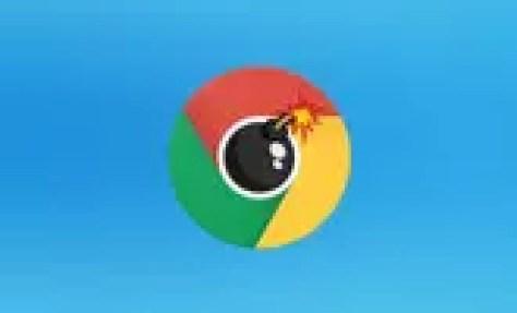 Descargas bomba: así están intentando bloquearte Google Chrome