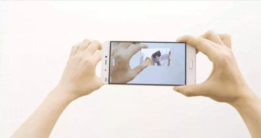 Xiaomi convierte tu m vil en una polaroid por 51 euros el for Pececillo nuevo de cualquier especie