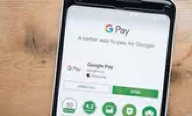 Google Pay también soportará tarjetas de embarque y entradas de cine, entre otros