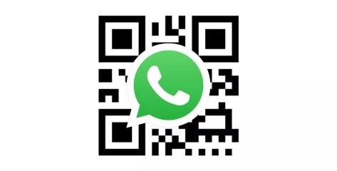 Ver noticia 'WhatsApp permitirá añadir contactos por código QR, sin su número de teléfono'