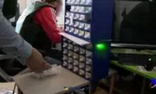 La Guardia Civil interviene 4,5 millones de euros en criptomonedas contra la venta de droga