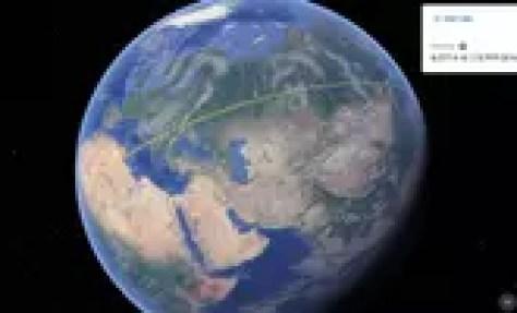 Google Maps ya permite medir superficies y distancias
