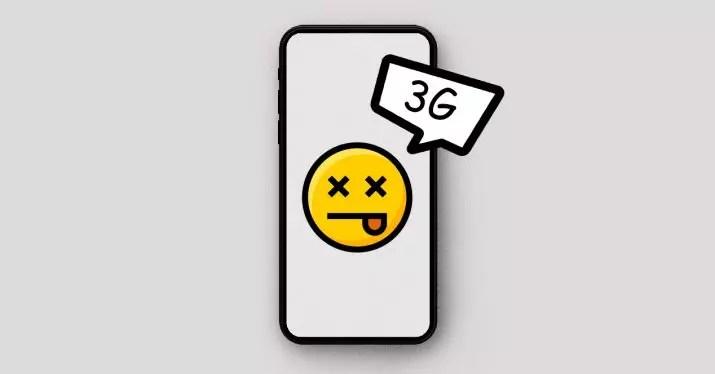 3g rip telefono