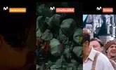 Movistar+ cambia el nombre de tres canales de cine y series