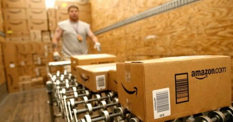 Ver noticia 'Noticia 'Cómo devolver un producto comprado en Amazon''