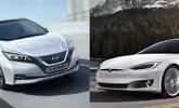 Coches eléctricos más fiables: desde el Nissan Leaf hasta el Tesla Model S