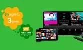 Agile TV, la televisión low-cost de Yoigo 'arranca' a finales de mes por 5 euros