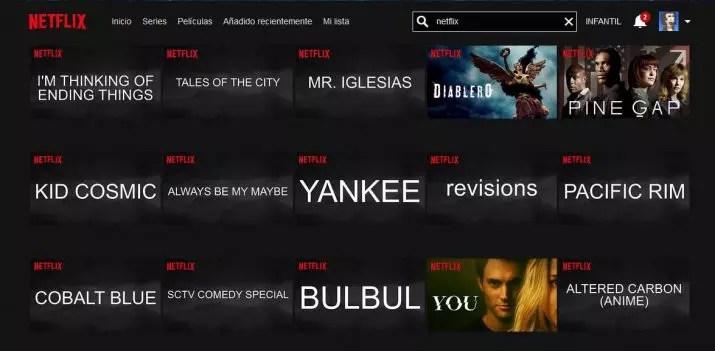 nuevas series y películas de netflix