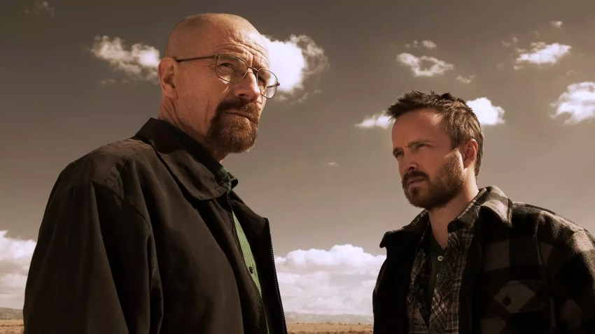 best run of all time - Breaking bAd