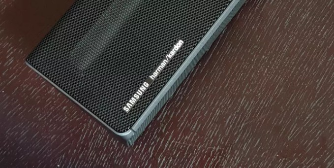 Soundbar Samsung Harman