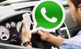 Cómo hacer que el móvil lea los WhatsApp en voz alta mientras vas conduciendo